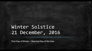 explained winter solstice in 2 min december 21 2016