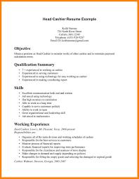 Cashier On Resume Duties 100 Walmart Cashier Resume Best Dissertation Proposal Editing