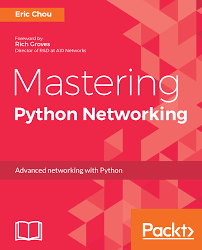 scapy guide mastering python networking packt books