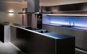 handleless cabinets and pop open cabinet doors