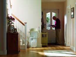 thyssen flow 2 stairlifts multicare stairlifts uk