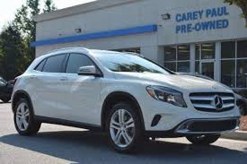 macon mercedes used mercedes gla class for sale in macon ga edmunds