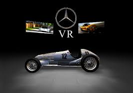 mercedes vr for cardboard android apps on google play