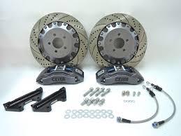 lexus gs 350 brake pad replacement ceika ceika custom big brake kit fully bolt on for your car