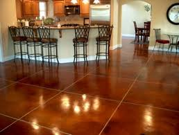 sealer for my stained concrete floors