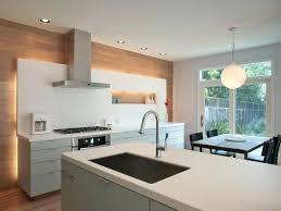 spot dans cuisine applique plafond cuisine plafonnier avec led studioneo