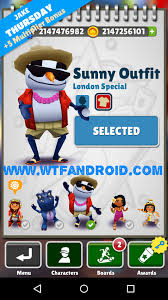subway surfers apk subway surfer hack apk v1 32 0 mod for