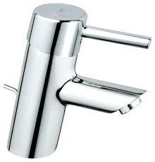 Roman Tub Faucet Parts Vanities Hansgrohe Metris Lavatory Faucet Brushed Nickel Grohe