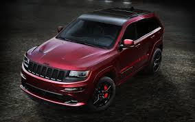 jeep grand cherokee 2017 comparison jeep grand cherokee srt 2017 vs toyota hilux surf