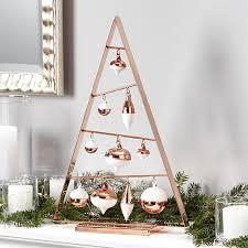 a frame 26 copper ornament tree crate and barrel decor