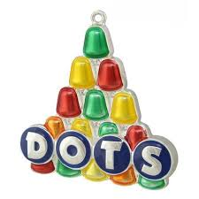 northlight seasonal dot candy logo multi colored christmas tree