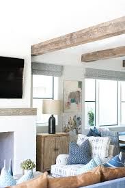 Home Interior Accents Modern Family Home With Neutral Trendy Interiors Home Bunch