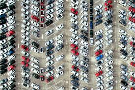 how to buy a car start with some patience npr