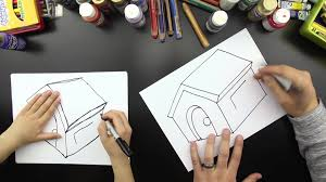 28 easy house drawing simple drawing of house how to draw a house youtube
