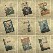 online buy wholesale marvel super hero posters from china marvel