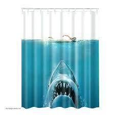 shark shower curtain octopus shower curtain hooks new shark elephant octopus art print bathroom set fabric shark shower curtain