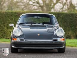 porsche outlaw for sale used porsche 911 hotrod by ps works 1986 paul stephens