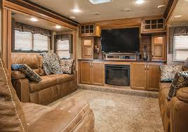 fifth wheels with front living rooms for sale 2017 the latest trend in fifth wheels brings the lounge upstairs www