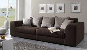 canapé avec gros coussins le gros coussin pour canapé en 40 photos