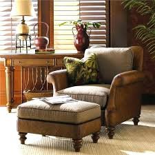 Chairs Ottomans Marvelous Small Chair With Ottoman Taptotrip Me