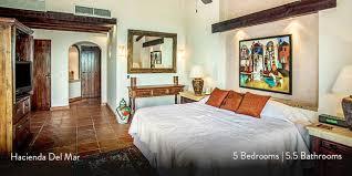 Casa China Blanca by Hacienda Del Mar Puerto Vallarta Casa Bay Villas