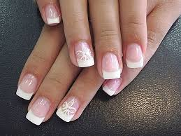 cool easy nails designs for short nails to do at home another