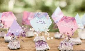 wedding place cards 100 insanely creative seating cards and displays hi miss puff