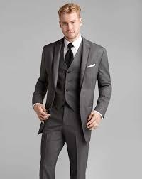tuxedo for wedding gray wedding tuxedos suits