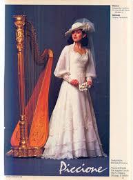 brides magazine december 1980 january 1981 vintage weddings