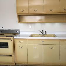 vintage metal kitchen cabinets vintage metal kitchen cabinets range
