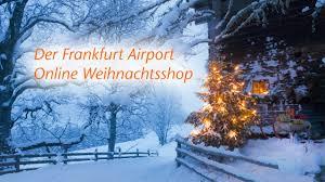 Einkaufen Von Zu Hause Frankfurt Airport Online Shopping