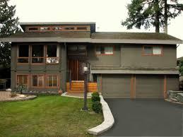 brown exterior paint colors home design