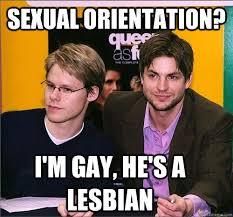 Queer Meme - queer as folk images queer as folk meme wallpaper and background