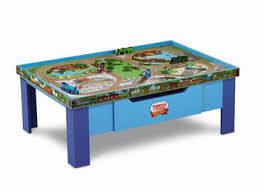 Wooden Train Table Plans Free by Kids U0027 Train Tables Toys