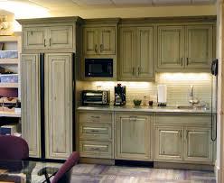 Staining Kitchen Cabinets Kitchen Cabinet Intelligent Kitchen Cabinet Stain