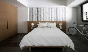 Minimalist Bedroom by 12 Stylish Minimalist Bedrooms Home U0026 Decor Singapore