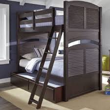 slat bunk u0026 loft beds you u0027ll love wayfair