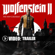 wolfenstein 2 the new colossus digital download price comparison