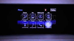lexus dealership macon ga 2015 lexus navigation remote touch controller youtube