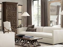 The Warehouse Curtain Sale Restoration Hardware Warehouse Sale Shopping In Los Angeles