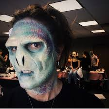 makeup academy in los angeles special effects makeup prosthetic applicationhollywood makeup academy