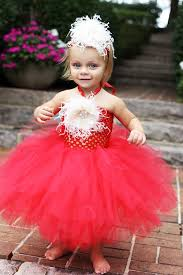 luxe holiday traditions red tulle u0026 ivory lace tutu dress holiday