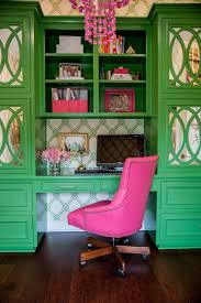 Lime Green And Turquoise Bedroom The Pink Clutch Design Feature Jenny Tamplin