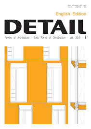 detail english 5 2015 solid forms of construction by detail issuu