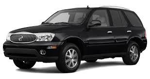 amazon com 2007 buick rainier reviews images and specs vehicles