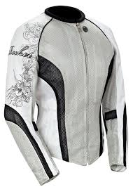 white leather motorcycle jacket 5 amazing motorcycle jackets u0026 vests for women the moto expert