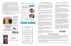 Housekeeping Tips Vibe Newsletter Hawthorne Neighborhood Council