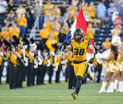 Misouri Flag For Openers Mizzou Vs Missouri State Sports Stltoday Com