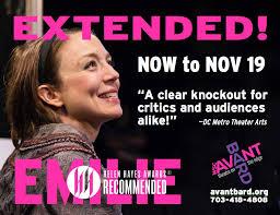 avant bard blog avant bard theatre on the edge