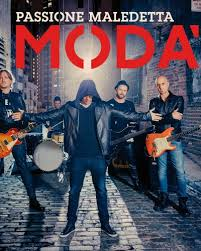 mod罌 筬passione maledetta篏 esce il 27 novembre info e cover tv